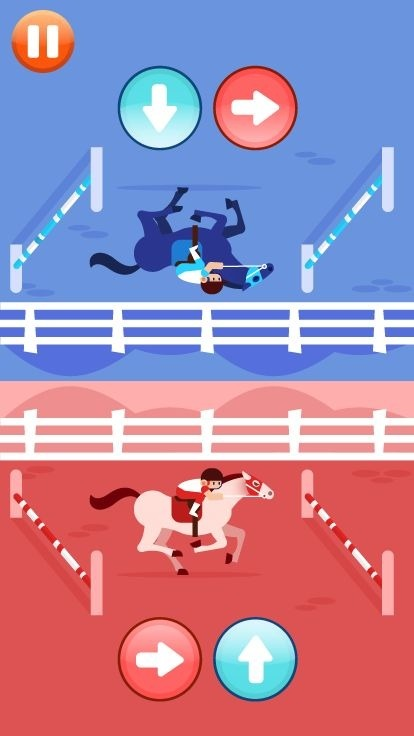 2 Player Games - Olympics Edition Android Game Image 3