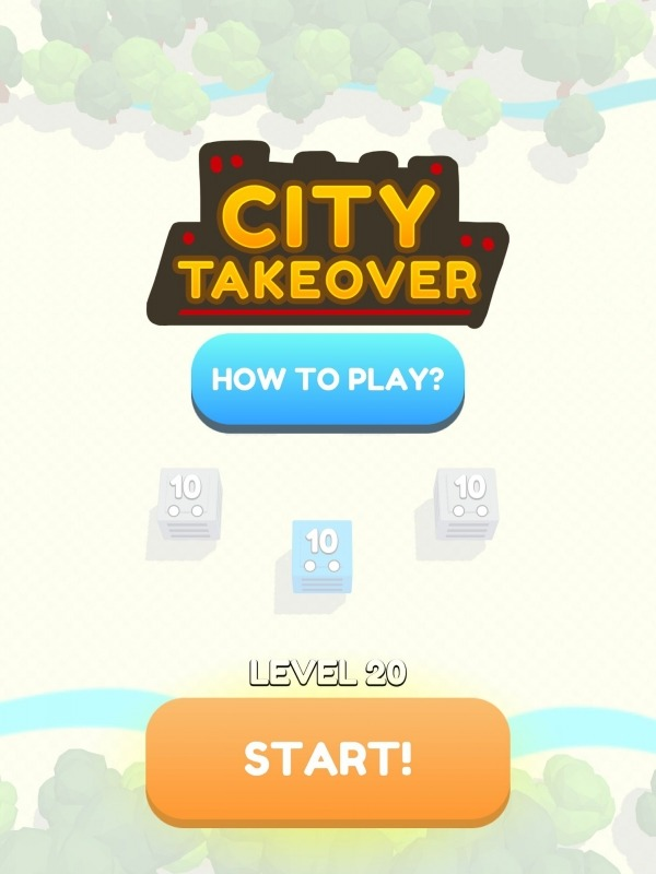 City Takeover Android Game Image 1