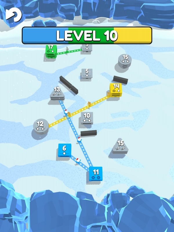 City Takeover Android Game Image 2