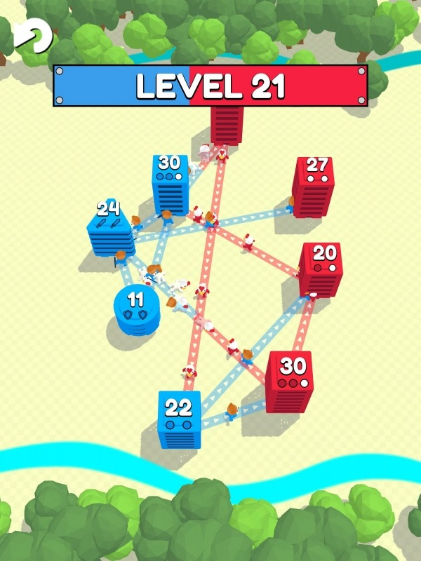 City Takeover Android Game Image 3