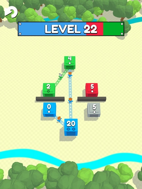 City Takeover Android Game Image 4