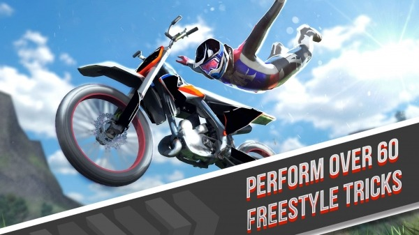 TiMX: This Is Motocross Android Game Image 2