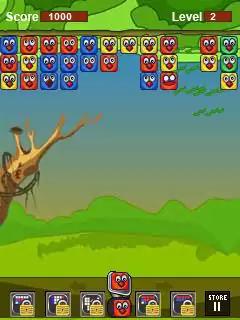 Birds Buzzzz Java Game Image 3