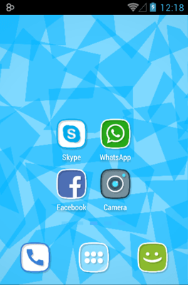Squircle Icon Pack Android Theme Image 2