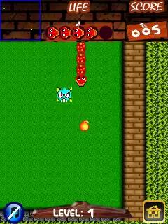 Super Snake: Pro Java Game Image 2