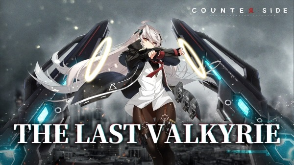 Counter:Side Android Game Image 1