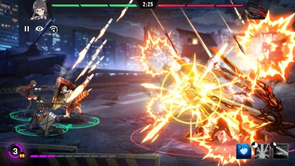 Counter:Side Android Game Image 3
