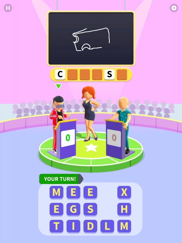 Pocket Show Android Game Image 2