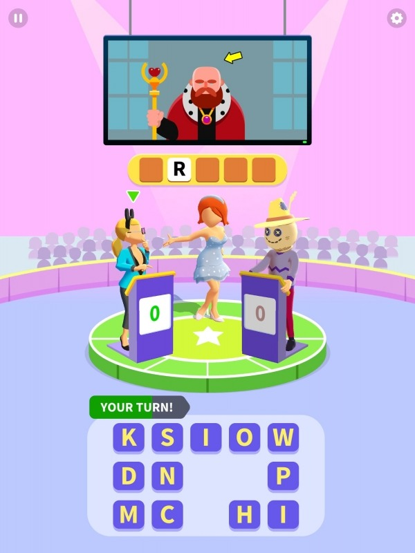 Pocket Show Android Game Image 4