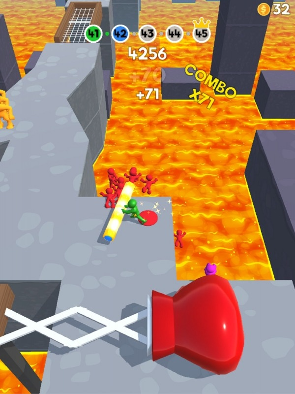 Push'em All Android Game Image 2