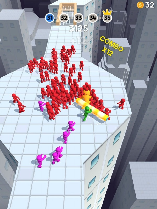 Push'em All Android Game Image 4
