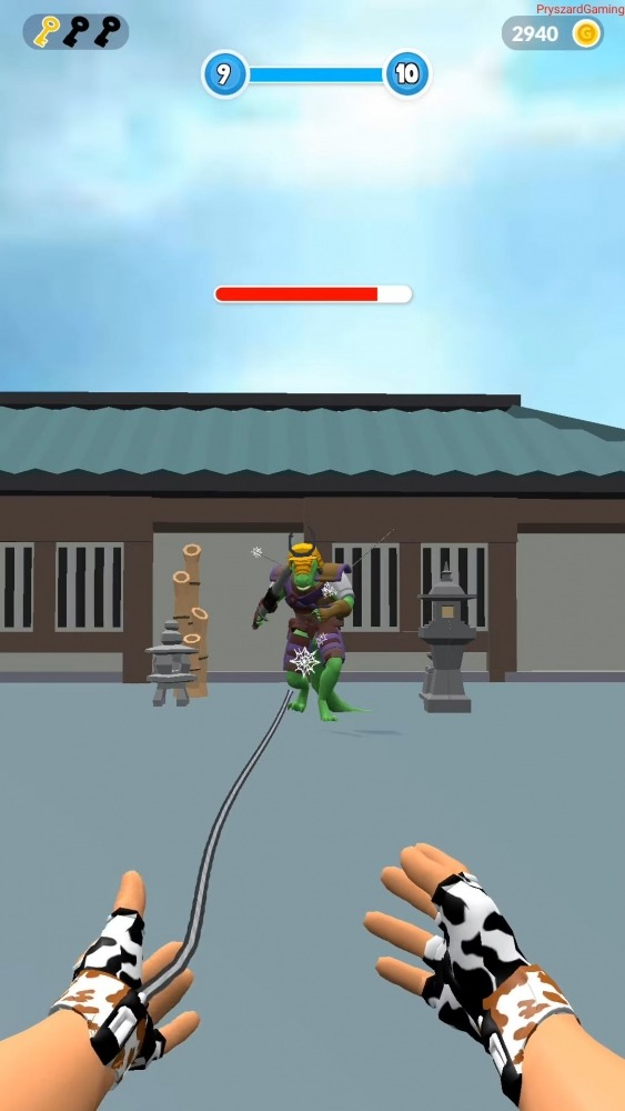 Web Master 3D Android Game Image 4