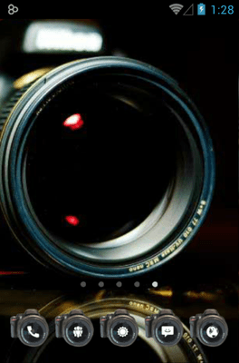 Camera Icon Pack Android Theme Image 3
