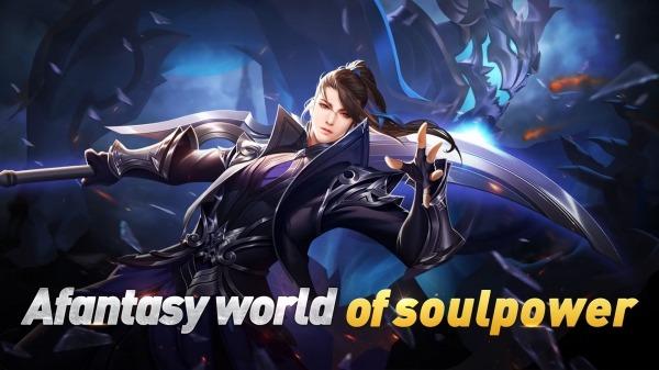 Soul Crush: Kongfu World Android Game Image 1