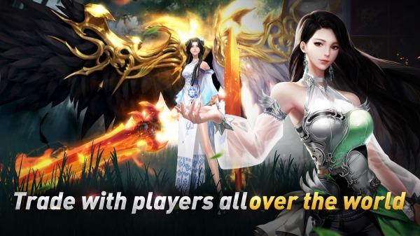 Soul Crush: Kongfu World Android Game Image 4