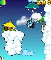 Bungee Desperado 2 Java Game Image 2