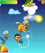 Bungee Desperado 2 Java Game Image 4