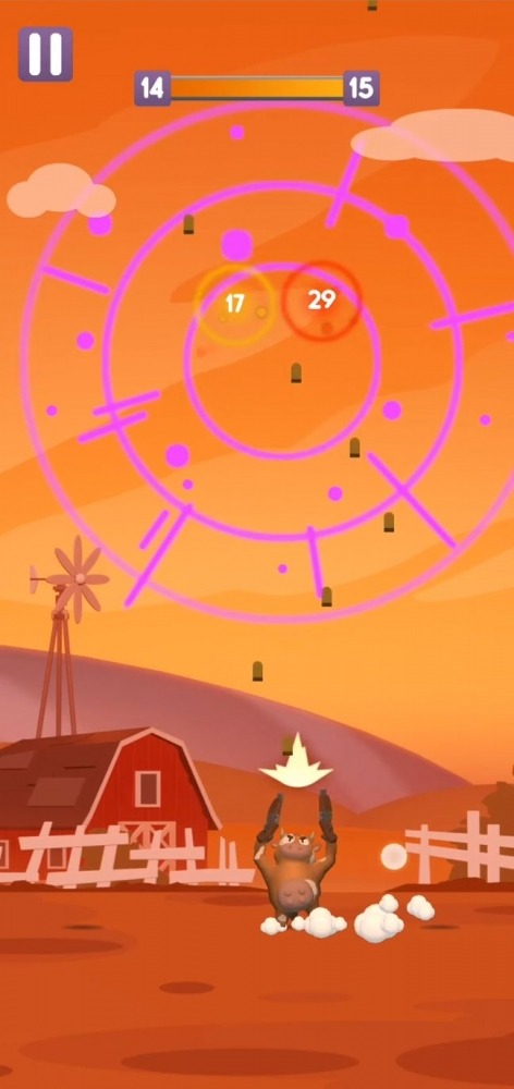 Cowzuuka Android Game Image 2