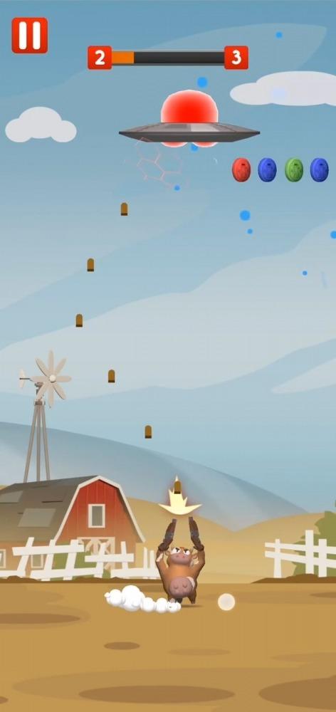 Cowzuuka Android Game Image 3