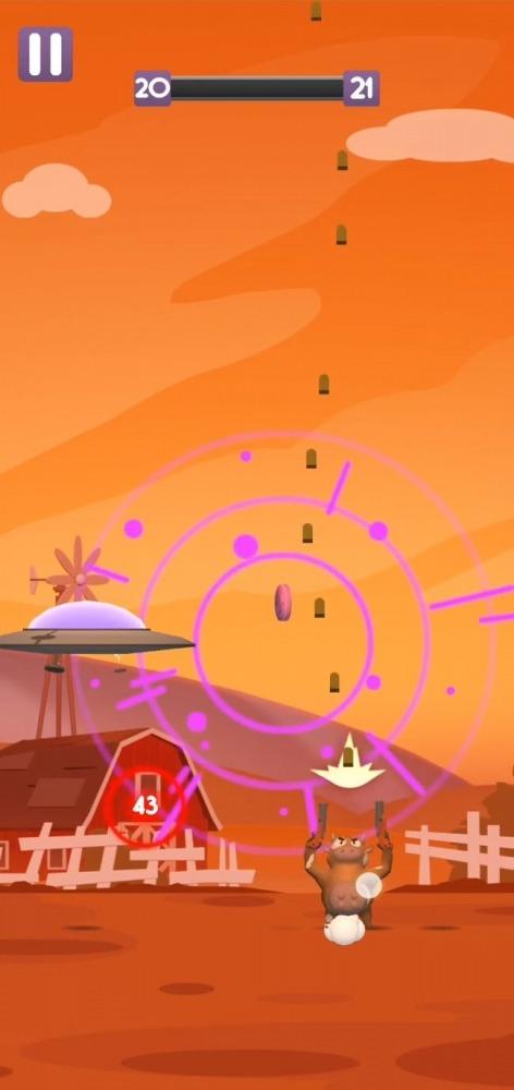 Cowzuuka Android Game Image 4