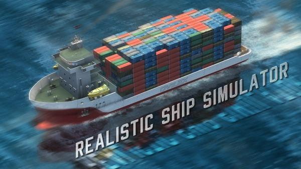 Ship Sim Android Game Image 1