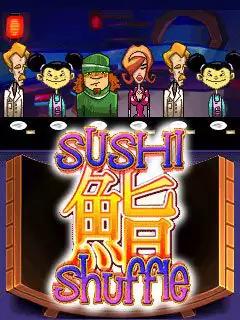 Sushi Shuffle Java Game Image 1