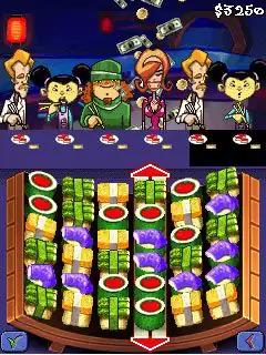 Sushi Shuffle Java Game Image 3