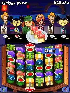 Sushi Shuffle Java Game Image 4