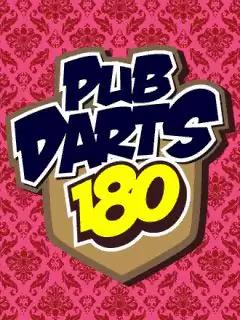 Pub Darts 180 Java Game Image 1