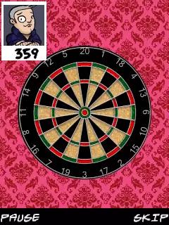 Pub Darts 180 Java Game Image 4