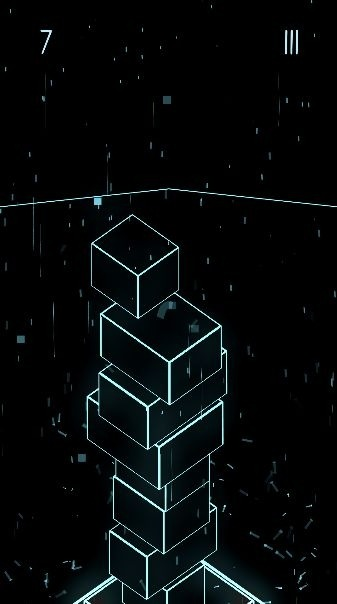 Upping Floors   Stack The Blocks Android Game Image 4