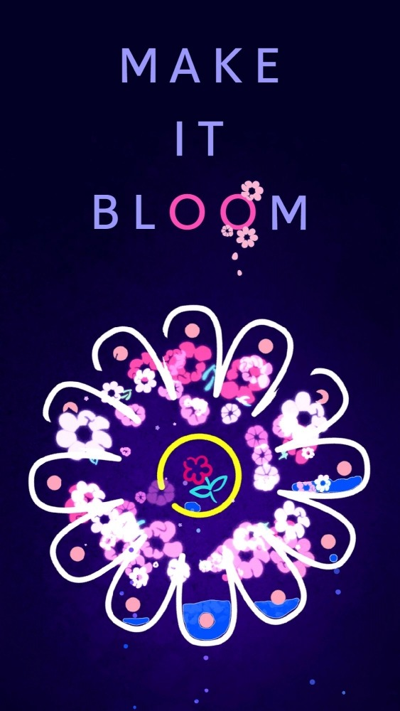 Bloomie Android Game Image 4