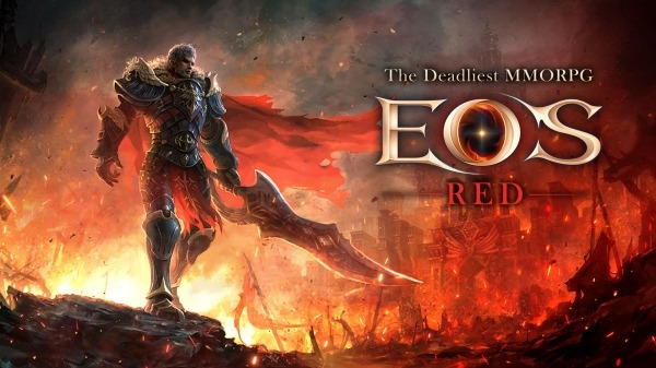 EOS RED Android Game Image 1