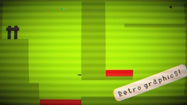 Retro Pixel - Hardcore Platformer Android Game Image 1