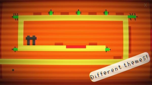 Retro Pixel - Hardcore Platformer Android Game Image 3