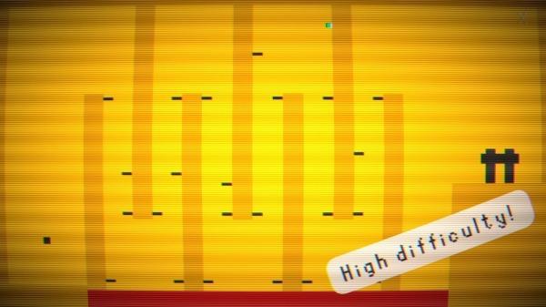 Retro Pixel - Hardcore Platformer Android Game Image 4