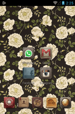 Adam Icon Pack Android Theme Image 2