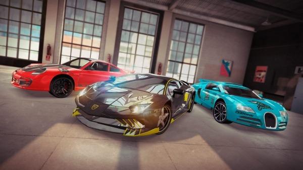 Top Drift - Online Car Racing Simulator Android Game Image 1