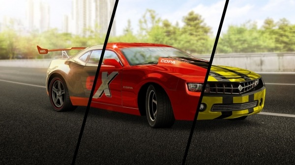 Top Drift - Online Car Racing Simulator Android Game Image 2