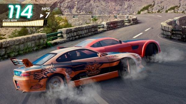 Top Drift - Online Car Racing Simulator Android Game Image 3