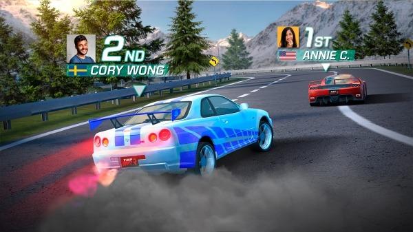 Top Drift - Online Car Racing Simulator Android Game Image 4