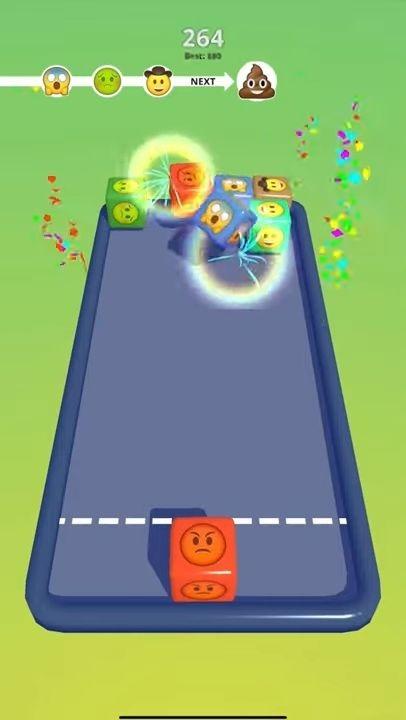 Emoji Master 3D Android Game Image 3