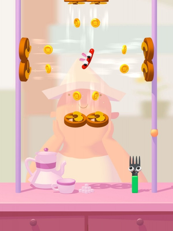 Fork N Sausage Android Game Image 4