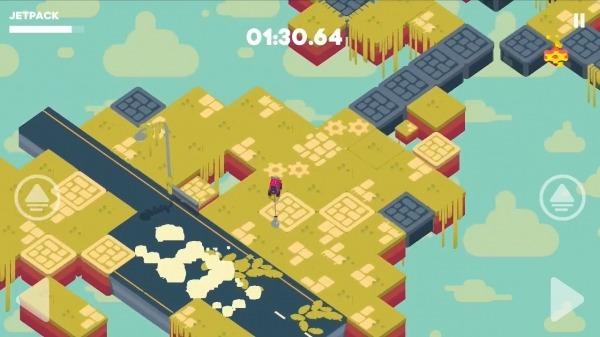 PAKO Rumble Android Game Image 1