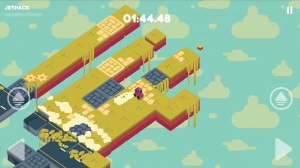 PAKO Rumble Android Game Image 2