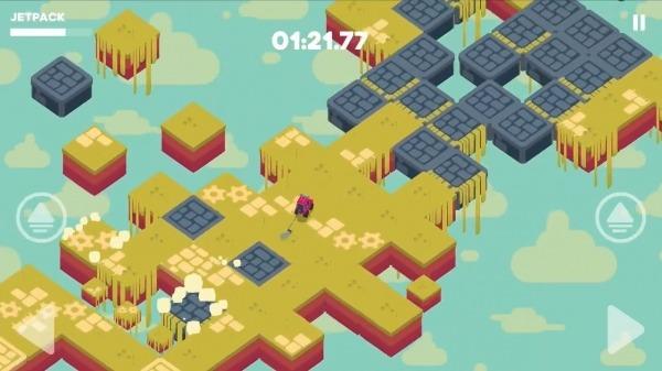 PAKO Rumble Android Game Image 3
