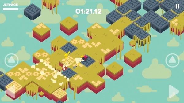 PAKO Rumble Android Game Image 4