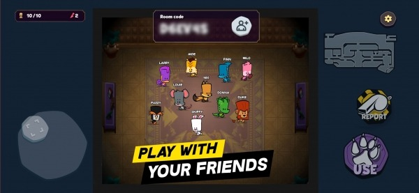 Suspects: Mystery Mansion Android Game Image 1