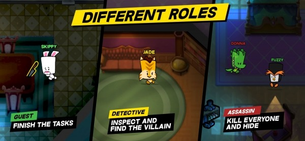 Suspects: Mystery Mansion Android Game Image 3