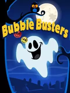 Bubble Busters Java Game Image 1